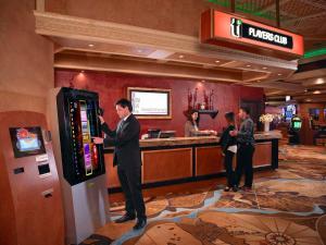 Treasure Island TI Hotel Casino and Resort (18 of 25)