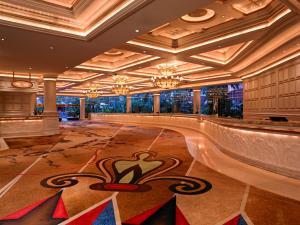 Treasure Island TI Hotel Casino and Resort (14 of 25)