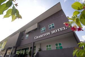 Chariton Hotel Ipoh, Отели  Ипох - big - 1
