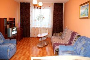 Baikal Apartment Bograda 118 - Yenisey