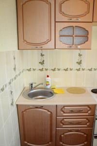 Baikal Apartment Vokzalnaya 14 - Yenisey
