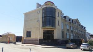 Evropa Hotel - Uste Dzhegutinskaya