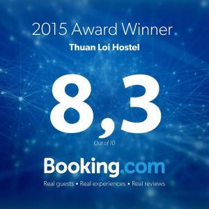 Thuan Loi Hostel - Tam Tòa