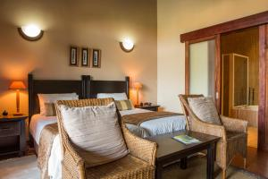 Sak 'n Pak Luxury Guest House, Affittacamere  Ballito - big - 43