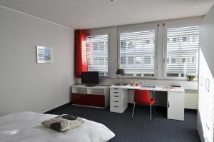 Primestay Apartmenthaus Zürich Seebach - Opfikon