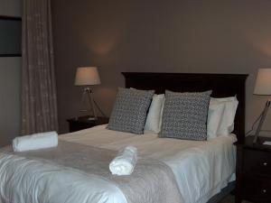 The Courtyard, Hotely  Clarens - big - 47