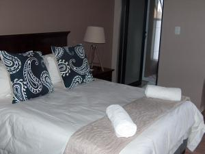 The Courtyard, Hotely  Clarens - big - 51