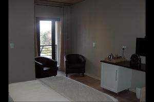 The Courtyard, Hotely  Clarens - big - 54