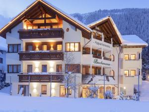 Appartements Bachmann - Apartment - St. Anton am Arlberg
