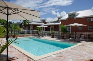 Etal Paradise... Un paradis Tropical en Guadeloupe - Châteaubrun