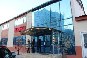 Мини-гостиница Комфорт Инн, Владивосток
