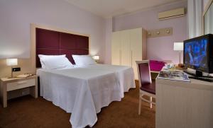 Hotel Terme Marco Polo, Hotel  Montegrotto Terme - big - 2