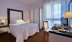 Hotel Terme Marco Polo, Hotel  Montegrotto Terme - big - 39