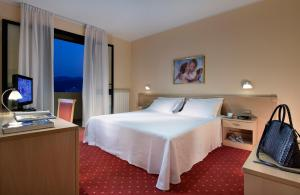 Hotel Terme Marco Polo, Hotel  Montegrotto Terme - big - 41