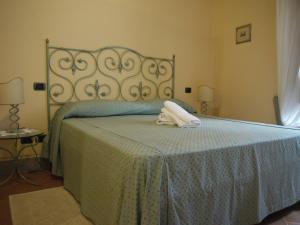 Il Corso, Apartmanok  Montepulciano - big - 75