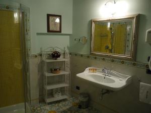 Il Corso, Apartmanok  Montepulciano - big - 74