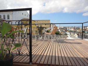 Pousada Pedacinho da Bahia, Гостевые дома  Сальвадор - big - 68