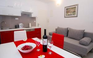 Apartment Sabioncello, Apartmány  Split - big - 39