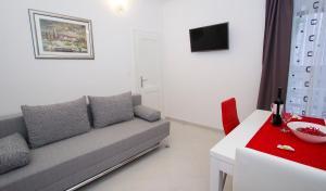 Apartment Sabioncello, Apartmány  Split - big - 38