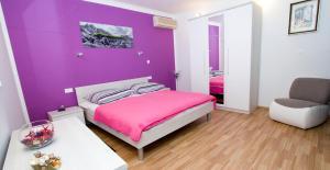 Apartment Sabioncello, Apartmány  Split - big - 36