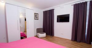 Apartment Sabioncello, Apartmány  Split - big - 12