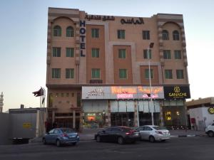 Ostelli e Alberghi - Al Masem Luxury Hotel Suite 5