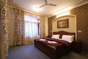 Harwan Resort, Курортные отели  Сринагар - big - 24