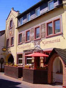 Landgasthof Germania - Aulhausen
