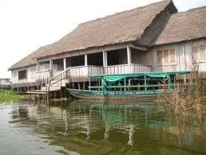 Hotel Germain - Ganvié Holiday Resort