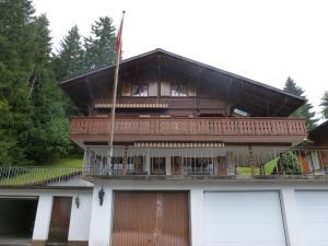 Alpenrösli - Apartment - Schwarzsee