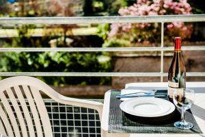 Résidence Foch, Aparthotels  Lourdes - big - 44