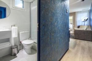Habitat Apartments Cool Jazz, Апартаменты  Барселона - big - 53