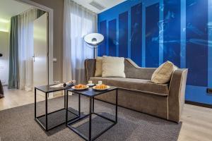 Habitat Apartments Cool Jazz, Апартаменты  Барселона - big - 54