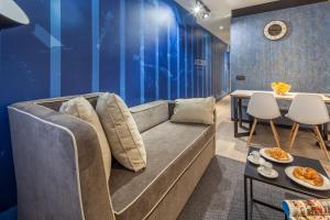 Habitat Apartments Cool Jazz, Апартаменты  Барселона - big - 55