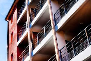 Résidence Foch, Aparthotels  Lourdes - big - 20
