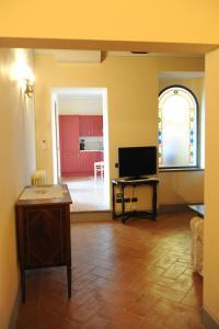 Il Corso, Apartmanok  Montepulciano - big - 57