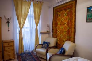KOLORY Guest Rooms