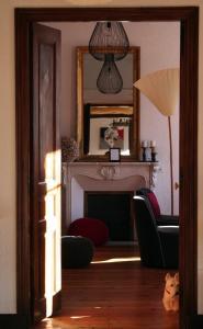 Hotel Spa Azteca Barcelonnette, Hotels  Barcelonnette - big - 52
