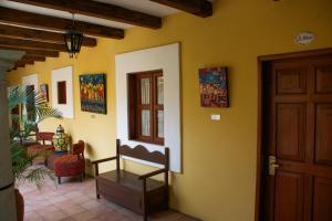 Hotel Casa Divina Oaxaca, Szállodák  Oaxaca de Juárez - big - 67
