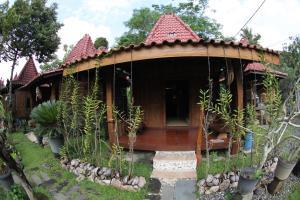 Auberges de jeunesse - Omah Garengpoeng Guest House