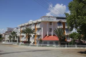 Отель Palmiye Garden, Сиде