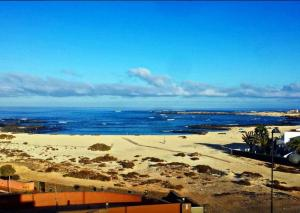Apartment Cotillo Mar Sea View
