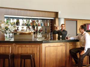 Mercure Queenstown Resort, Szállodák  Queenstown - big - 37