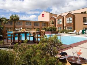 Mercure Queenstown Resort, Szállodák  Queenstown - big - 36