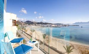 La Goleta Hotel de Mar (34 of 49)