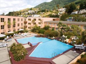 Mercure Queenstown Resort, Szállodák  Queenstown - big - 24