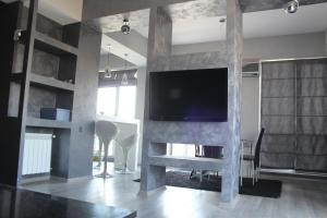 Modern Apartment Tbilisi Center, Apartmány  Tbilisi - big - 26