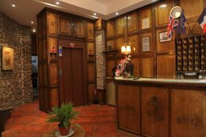 Hotel Celtic.  Photo 5