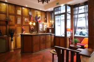 Hotel Celtic.  Photo 8