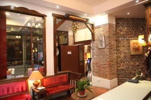 Hotel Celtic.  Photo 12